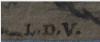Lodewijk de Vadder: Landscape - A Road through a Wood